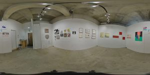FAW2020-Fukuoka Art Week@Artas Gallery-360
